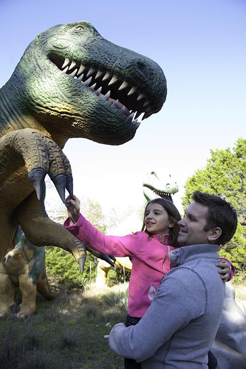 Kentucky Dinosaur World