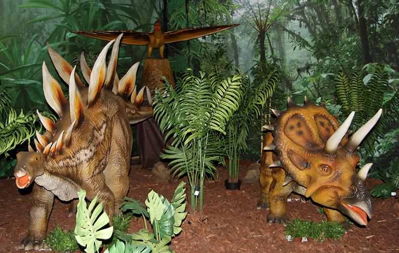 prehistoric museum  u2013 dinosaur world